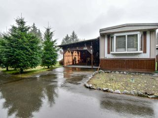 Photo 1: 5A 2157 REGENT ROAD in BLACK CREEK: CV Merville Black Creek Manufactured Home for sale (Comox Valley)  : MLS®# 810739