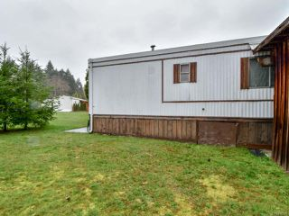 Photo 20: 5A 2157 REGENT ROAD in BLACK CREEK: CV Merville Black Creek Manufactured Home for sale (Comox Valley)  : MLS®# 810739