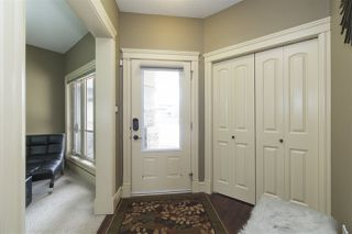 Photo 3: 447 AINSLIE Crescent in Edmonton: Zone 56 House for sale : MLS®# E4152449