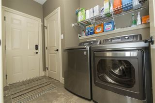 Photo 15: 447 AINSLIE Crescent in Edmonton: Zone 56 House for sale : MLS®# E4152449