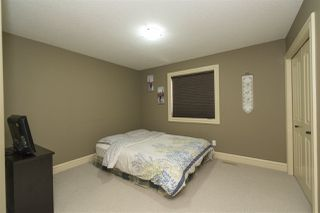 Photo 19: 447 AINSLIE Crescent in Edmonton: Zone 56 House for sale : MLS®# E4152449