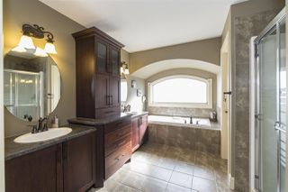 Photo 22: 447 AINSLIE Crescent in Edmonton: Zone 56 House for sale : MLS®# E4152449