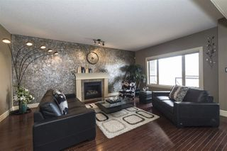 Photo 7: 447 AINSLIE Crescent in Edmonton: Zone 56 House for sale : MLS®# E4152449
