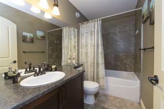 Photo 18: 447 AINSLIE Crescent in Edmonton: Zone 56 House for sale : MLS®# E4152449