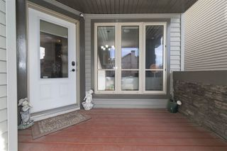 Photo 2: 447 AINSLIE Crescent in Edmonton: Zone 56 House for sale : MLS®# E4152449