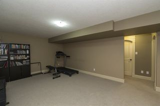 Photo 24: 447 AINSLIE Crescent in Edmonton: Zone 56 House for sale : MLS®# E4152449