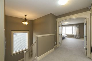 Photo 16: 447 AINSLIE Crescent in Edmonton: Zone 56 House for sale : MLS®# E4152449