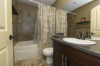 Photo 25: 447 AINSLIE Crescent in Edmonton: Zone 56 House for sale : MLS®# E4152449