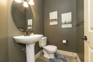 Photo 14: 447 AINSLIE Crescent in Edmonton: Zone 56 House for sale : MLS®# E4152449
