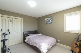 Photo 20: 447 AINSLIE Crescent in Edmonton: Zone 56 House for sale : MLS®# E4152449