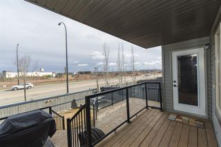 Photo 29: 447 AINSLIE Crescent in Edmonton: Zone 56 House for sale : MLS®# E4152449