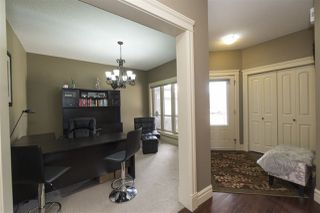 Photo 4: 447 AINSLIE Crescent in Edmonton: Zone 56 House for sale : MLS®# E4152449