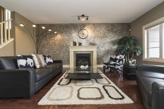 Photo 6: 447 AINSLIE Crescent in Edmonton: Zone 56 House for sale : MLS®# E4152449