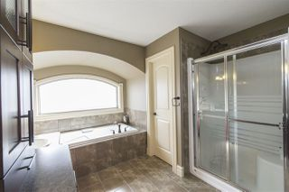 Photo 23: 447 AINSLIE Crescent in Edmonton: Zone 56 House for sale : MLS®# E4152449