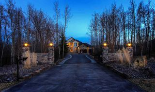 Main Photo: 27505 TWP RD 540: Rural Parkland County House for sale : MLS®# E4152721