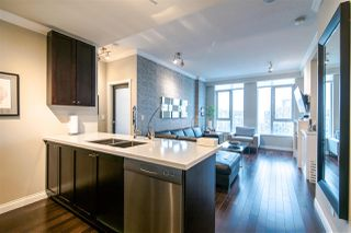 "Photo 3: 2305 1001 HOMER Street in Vancouver: Yaletown Condo for sale in ""THE BENTLEY BY POLYGON"" (Vancouver West)  : MLS®# R2360905"
