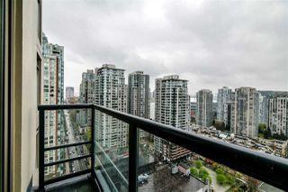 "Photo 19: 2305 1001 HOMER Street in Vancouver: Yaletown Condo for sale in ""THE BENTLEY BY POLYGON"" (Vancouver West)  : MLS®# R2360905"