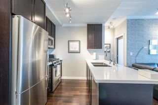 "Photo 4: 2305 1001 HOMER Street in Vancouver: Yaletown Condo for sale in ""THE BENTLEY BY POLYGON"" (Vancouver West)  : MLS®# R2360905"