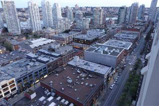 "Photo 18: 2305 1001 HOMER Street in Vancouver: Yaletown Condo for sale in ""THE BENTLEY BY POLYGON"" (Vancouver West)  : MLS®# R2360905"
