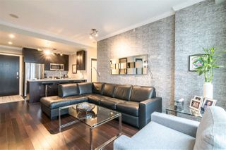 "Photo 10: 2305 1001 HOMER Street in Vancouver: Yaletown Condo for sale in ""THE BENTLEY BY POLYGON"" (Vancouver West)  : MLS®# R2360905"