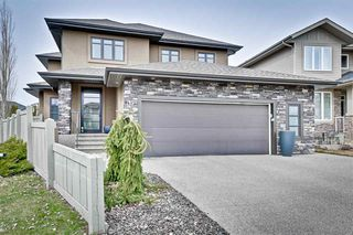 Main Photo: 6520 MANN Lane in Edmonton: Zone 14 House for sale : MLS®# E4153224