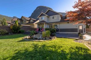 """Photo 5: 38640 CHERRY Drive in Squamish: Valleycliffe House for sale in """"Raven's Plateau"""" : MLS®# R2363073"""