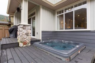 """Photo 17: 38640 CHERRY Drive in Squamish: Valleycliffe House for sale in """"Raven's Plateau"""" : MLS®# R2363073"""