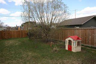Photo 22: 9530 75 Avenue in Edmonton: Zone 17 House for sale : MLS®# E4155234