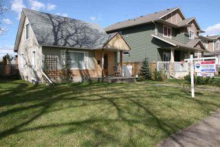 Main Photo: 9530 75 Avenue in Edmonton: Zone 17 House for sale : MLS®# E4155234