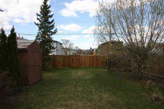 Photo 21: 9530 75 Avenue in Edmonton: Zone 17 House for sale : MLS®# E4155234