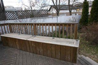 Photo 23: 9530 75 Avenue in Edmonton: Zone 17 House for sale : MLS®# E4155234