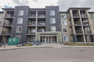 Main Photo: 406 111 WATT Common in Edmonton: Zone 53 Condo for sale : MLS®# E4155480