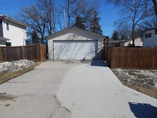 Photo 28: 133 Wordsworth Way in Winnipeg: House for sale : MLS®# 1806575