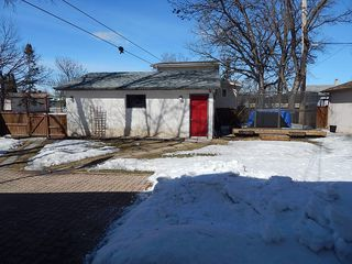 Photo 26: 133 Wordsworth Way in Winnipeg: House for sale : MLS®# 1806575