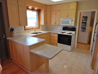 Photo 6: 133 Wordsworth Way in Winnipeg: House for sale : MLS®# 1806575
