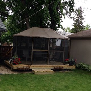 Photo 29: 133 Wordsworth Way in Winnipeg: House for sale : MLS®# 1806575