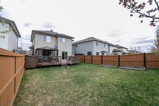Photo 29: 52 NEWMARKET Way: St. Albert House for sale : MLS®# E4157083