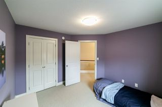 Photo 20: 52 NEWMARKET Way: St. Albert House for sale : MLS®# E4157083