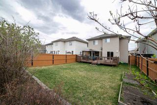 Photo 28: 52 NEWMARKET Way: St. Albert House for sale : MLS®# E4157083