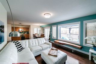Photo 14: 52 NEWMARKET Way: St. Albert House for sale : MLS®# E4157083