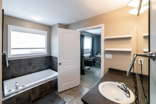 Photo 19: 52 NEWMARKET Way: St. Albert House for sale : MLS®# E4157083