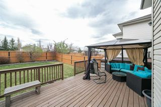 Photo 27: 52 NEWMARKET Way: St. Albert House for sale : MLS®# E4157083
