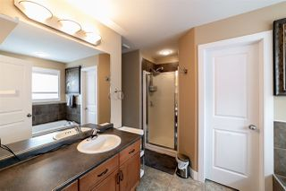 Photo 18: 52 NEWMARKET Way: St. Albert House for sale : MLS®# E4157083