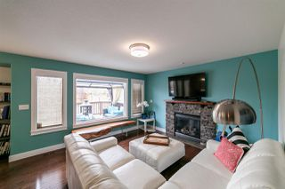 Photo 11: 52 NEWMARKET Way: St. Albert House for sale : MLS®# E4157083