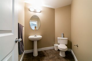 Photo 26: 52 NEWMARKET Way: St. Albert House for sale : MLS®# E4157083