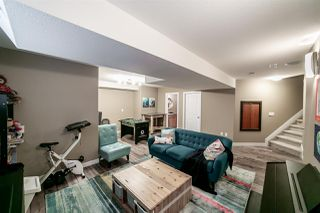 Photo 25: 52 NEWMARKET Way: St. Albert House for sale : MLS®# E4157083