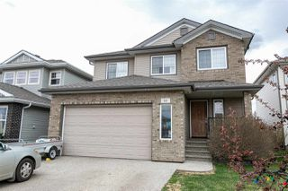 Photo 1: 52 NEWMARKET Way: St. Albert House for sale : MLS®# E4157083