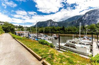 "Photo 19: 206 1468 PEMBERTON Avenue in Squamish: Downtown SQ Condo for sale in ""MARINA ESTATES"" : MLS®# R2371646"