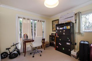 "Photo 11: 2312 VINE Street in Vancouver: Kitsilano Townhouse for sale in ""7TH & VINE"" (Vancouver West)  : MLS®# R2377630"