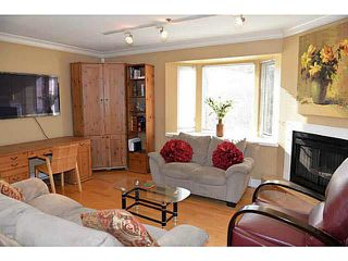 "Photo 6: 2312 VINE Street in Vancouver: Kitsilano Townhouse for sale in ""7TH & VINE"" (Vancouver West)  : MLS®# R2377630"
